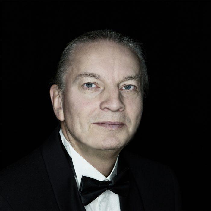 Hans-Peter Lange (git,voc)
