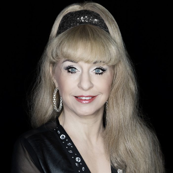 Tina Hänsch (voc)